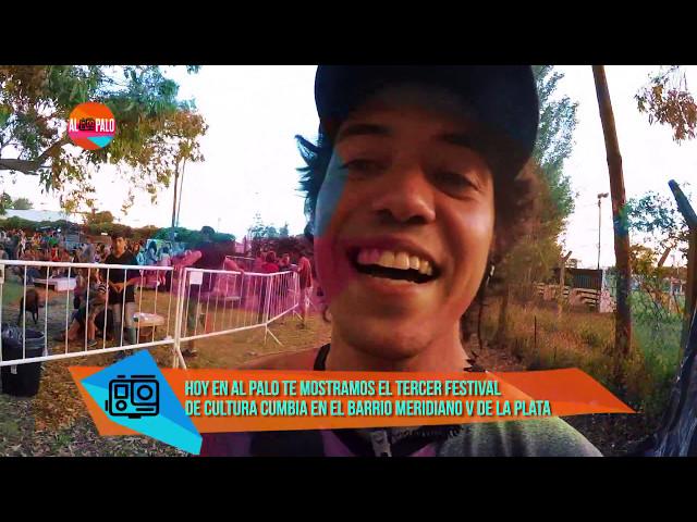 Al Palo: Cultura Cumbia - Bloque 2