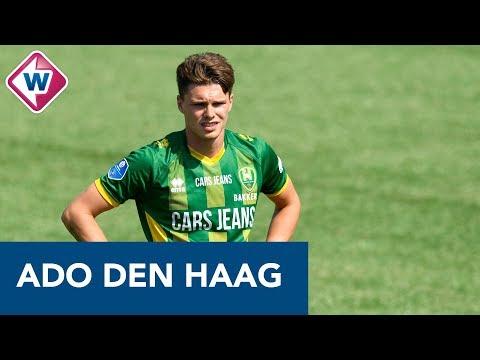 Samenvatting | ADO Den Haag - TOP Oss | 21-07-2018 - OMROEP WEST SPORT