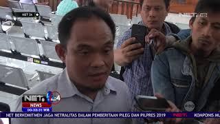 Billy Sindoro Bantah Terlibat Kasus Suap Dengan Pemkab Bekasi- NET 24