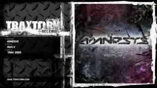 Amnesys - Refly (Traxtorm Records - TRAX 0085)
