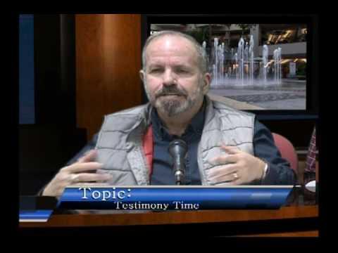 Omaha: Tentmony Time