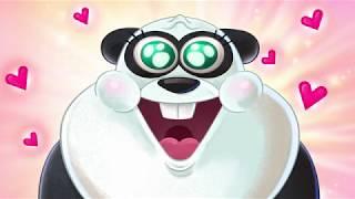 🐷Lunar new year 2019 🐷 Zig & Sharko - An Evil Panda  (S02E54) _ Full Episode in HD
