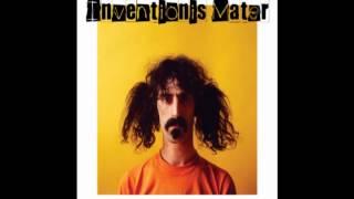 Inventionis Mater - Lumpy Gravy (Frank Zappa)