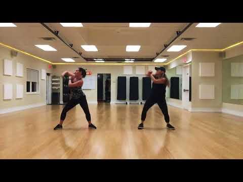 JABS || PULSE - Dance Fitness - Gold - Valentino Khan ft. Sean Paul