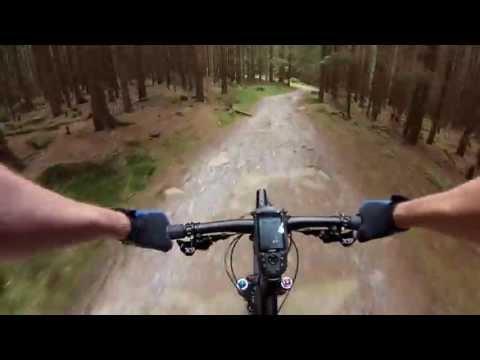 Singletrails Osterode (Harz) HD - Best of 2012 von YouTube · Dauer:  6 Minuten 54 Sekunden