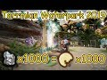 1000 Ancient Relics in Terrmian Waterpark 2019 | Black Desert Online