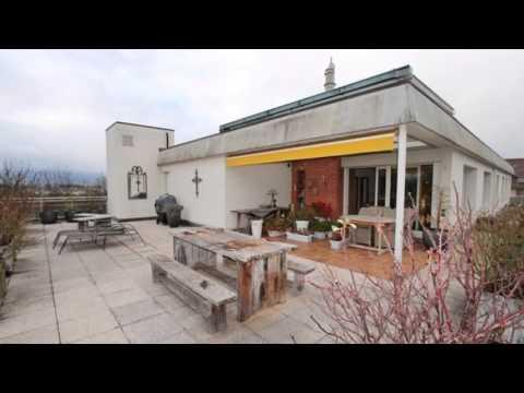 Geneva Penthouse for Rent