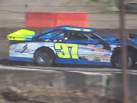#37 Nick Braddy Super Stock Practice Barona Speedway 6-17-2017