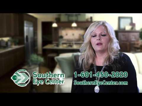Southern Eye Center–Sunnye Renze...