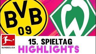 FIFA 19: Borussia Dortmund VS Werder Bremen /\ HIGHLIGHTS /\ BUNDESLIGA Prognose