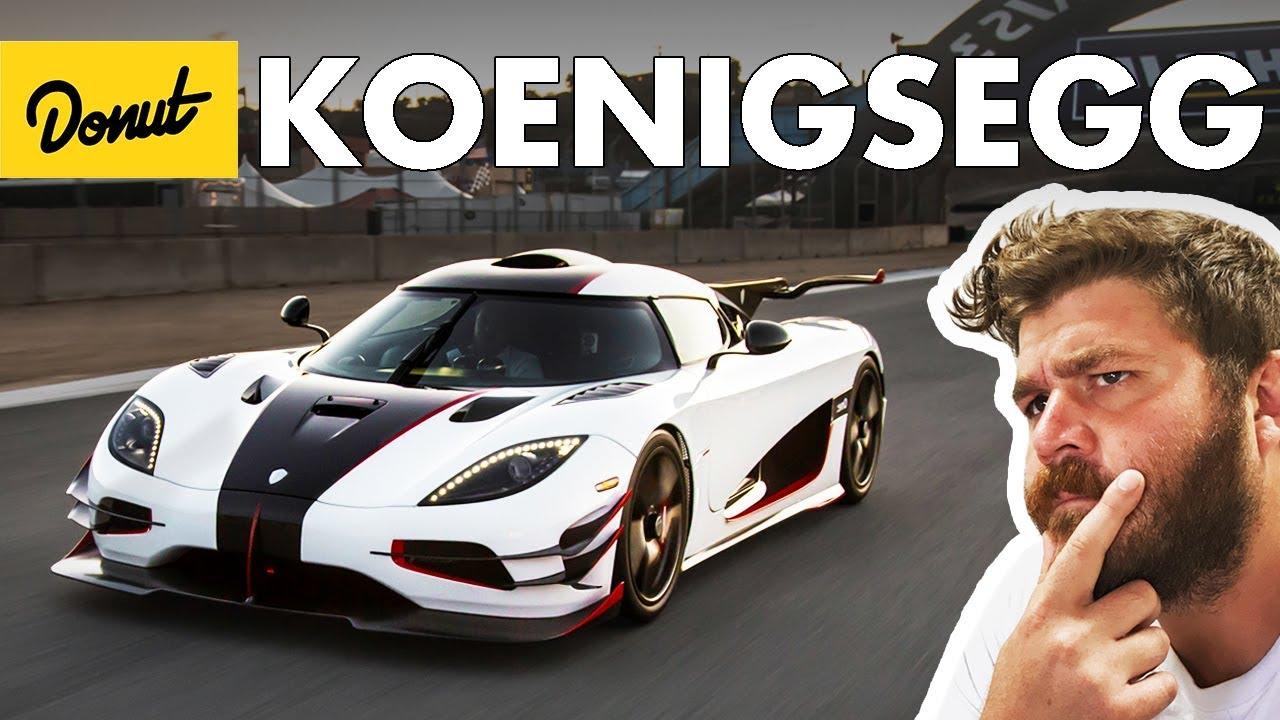 How Do You Pronounce Koenigsegg?