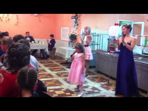 Видео Поздравление от дочери маме на свадьбу