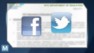 New York City Draws Line Between Teachers and Students on Social Media