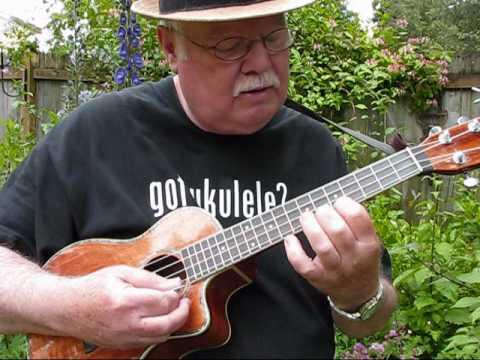 El Condor Pasa Ukulele Instrumental Ukulele Lesson Tutorial By