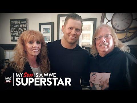 The Miz: My Son is a WWE Superstar