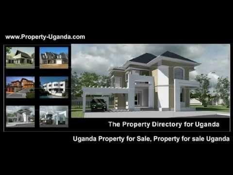 Property for sale in Uganda & Kampala