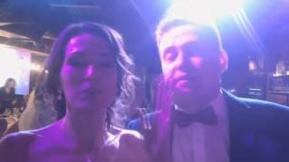 Свадьба Романа и Ольги с музыкальным сопровождением московкой кавер группы GSgstrelkov ru
