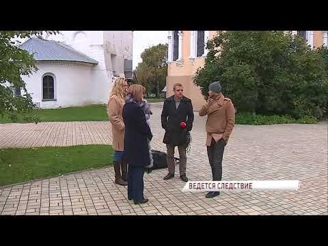 Мальчик пяти лет упал с крепостной стены музея-заповедника в Ярославле