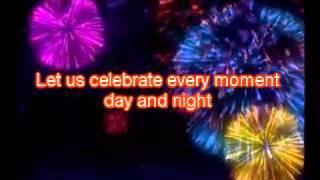 Happy Happy CNY Lyrics