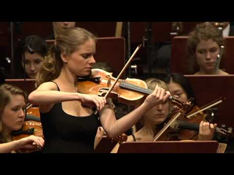 Camille Saint-Saëns Saint Saëns - Feike Asma Sinfonie Nr. 3