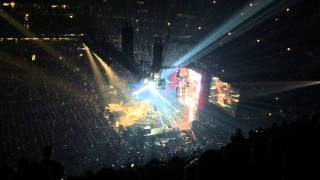 Rush - Working Man - Live at United Center