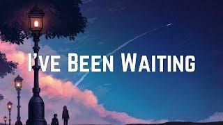 Lil Peep & ILoveMakonnen - I've Been Waiting ft. Fall Out Boy (Lyrics)