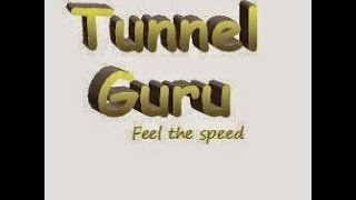 How to free Internet With Tunnel Guru - Low-End Gaming
