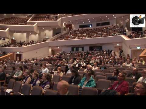 EAAP 67th Annual Meeting - Plenary Session - Belfast UK 2016