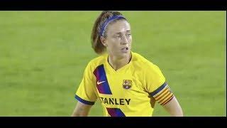 Alexia vs Juventus (A) 11/9/19 UEFA Women's Champions League