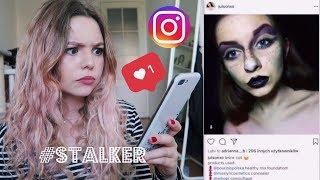 Stalkuje Moich Obserwatorów Na Instagramie! | Typowa M.