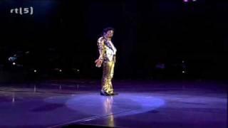 Michael Jackson - Stranger In Moscow Live (Subtitulado español) HQ