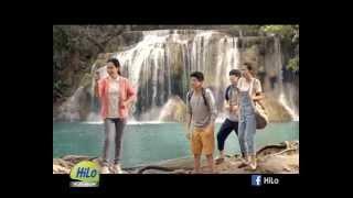 Iklan HiLo Platinum (versi Tante Beti Naik Gunung)