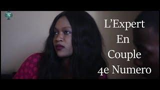 L'Expert En Couple - Episode 4: Pire des Femmes