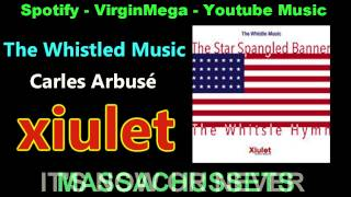 9 XIULET - The Star Spangled Banner - Disc Promo 2015