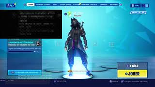 LIVE FORTNITE /ENFIN THE COMBAT PASSE