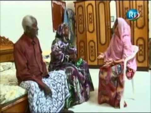 Telefilm Djibouti TV