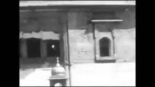 Darbar Sahib, Amritsar - Very Old and Rare Footage