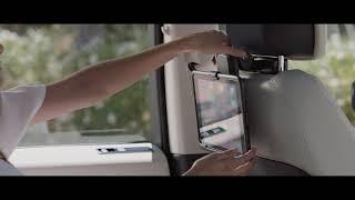 Range Rover Gear – Accessories Lifestyle Film