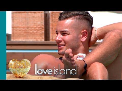 FIRST LOOK: Chris Reveals His True Feelings...   Love Island