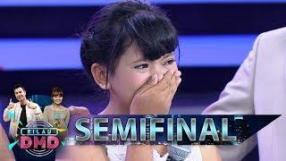 Ketika Wulan Dikasih Surprise, Wulan Langsung Nangis Tanpa Henti - Semifinal Kilau DMD (9/2)