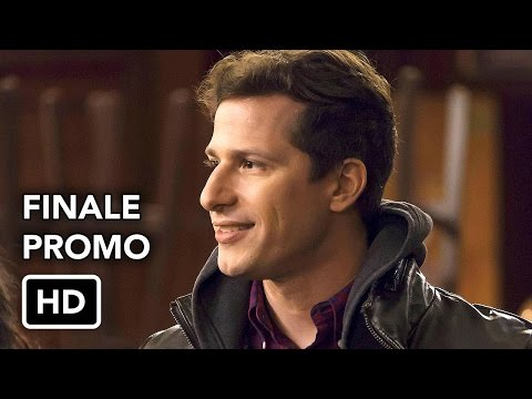 Brooklyn Nine-Nine: 4x21 The Bank Job & 4x22 Crime & Punishment - promo #01