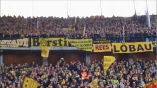 Amazing Fans and the best Football Chants! (Fangesänge) HD - Part 1/2