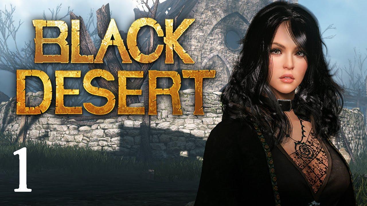black desert online how to set up nodes