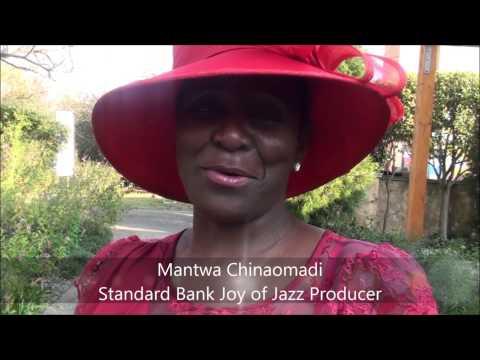 Standard Bank   Joy of Jazz Women's Lunch
