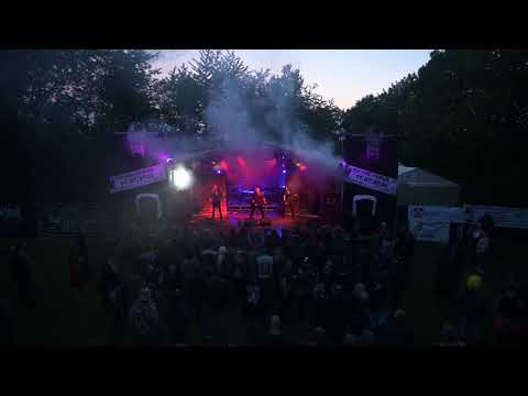 Evertale - Tale of the Everman - 13.07.2019 - Manrode, Fest Evil Open Air