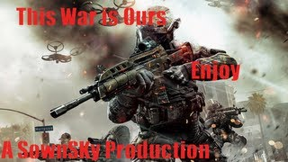 Video Game Music Video - This War Is Ours