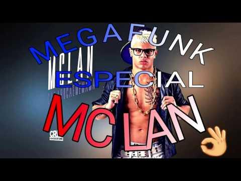 Megafunk ESPECIAL MC LAN DJ João Vitor