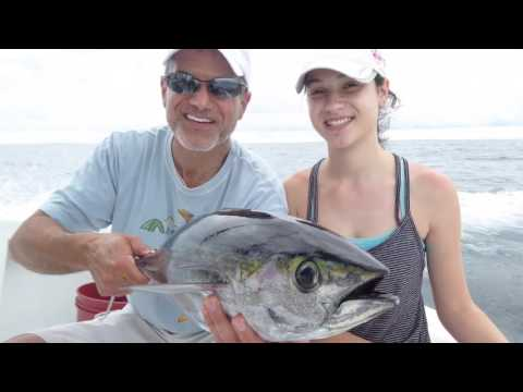 Joe's 50th Birthday - Sport Fishing Costa Rica