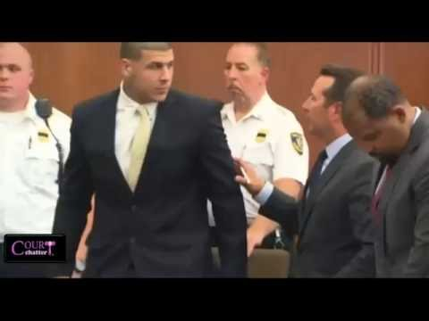 Aaron Hernandez Hearing - Jose Baez First Appearance 07/21/16