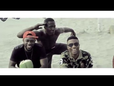 Legendury Beatz ft. Wizkid #OJE (VIRAL VIDEO)
